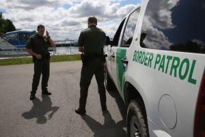 Un muerto en un tiroteo con la Patrulla Fronteriza en Las Cruces