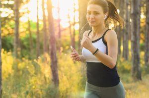 ¿Qué alimentos podemos comer antes de hacer ejercicio para obtener un máximo rendimiento?