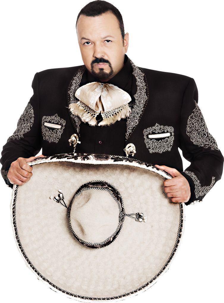 Pepe Aguilar regresa con su 'circo ranchero'
