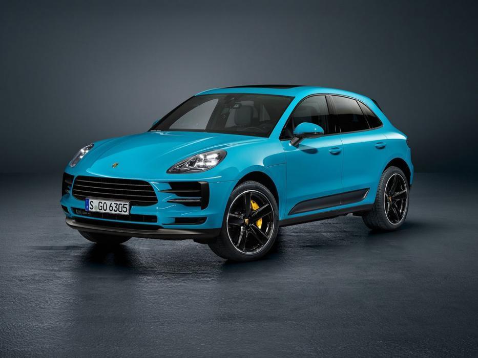 ¿Cuáles son las principales características del nuevo Porsche Macan?
