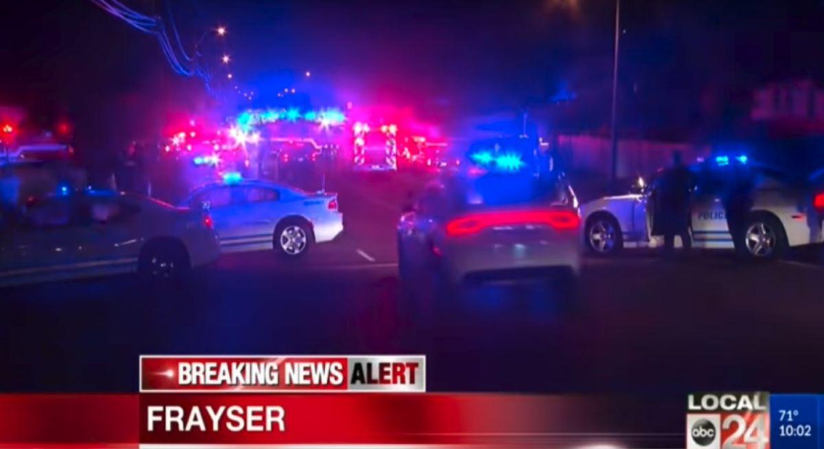 Memphis: Al menos 36 agentes heridos en protestas tras la muerte de un joven por policías