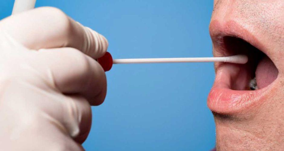 A través de un test de saliva podremos saber cuál es nuestro riesgo de padecer cáncer