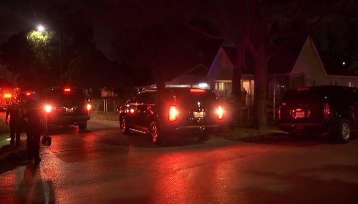 Houston: Archivos relacionados con mortal redada en la calle Harding ya están en manos de la fiscalía
