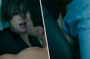 Sexo salvaje: La escena erótica de 'La Reina del Sur 2' en Telemundo que tiene a todos hablando