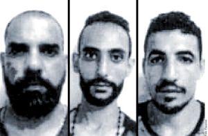 Capturan en Nicaragua a supuestos integrantes ISIS