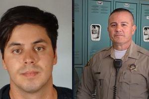 Hombre de Utah se declaró no culpable de asesinar a dos personas en L.A.