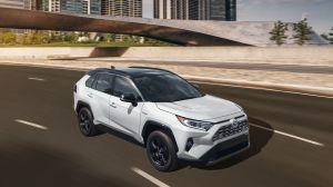 Toyota RAV4 Hybrid 2019: Entérate del rendimiento y precio de este crossover