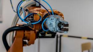 El futuro de las autopartes clásicas se encuentra en los robots