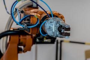Los robots se apropiarán de más de 20 millones de empleos en sólo 10 años