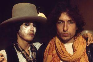 Bob Dylan llega a Netflix