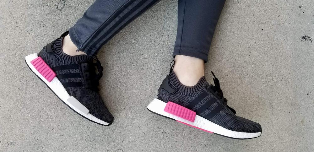 6 estilos de zapatos Adidas para mujeres que les gusta lucir ...