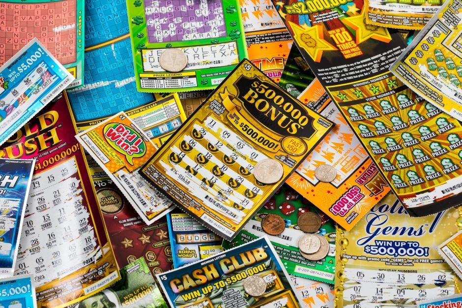 5 aplicaciones que te pueden ayudar a ganar la lotería