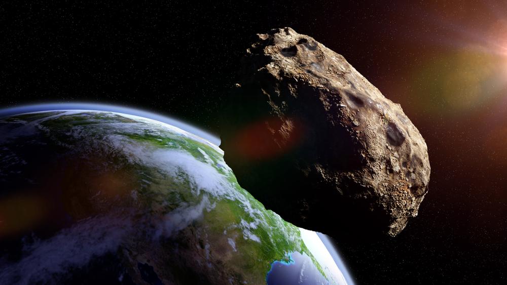 El asteroide que podría convertir en millonarios a todas las personas del mundo