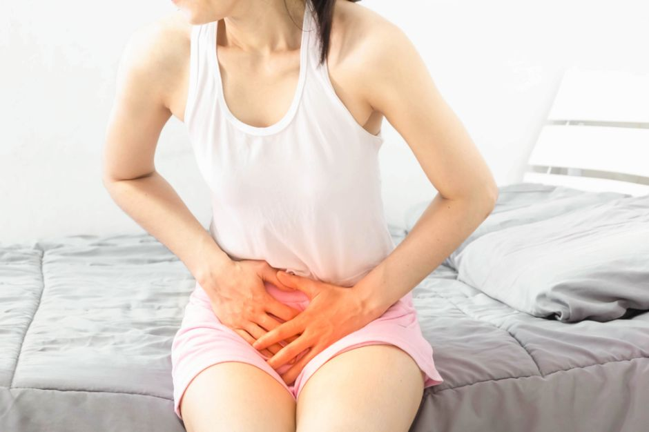 Una mujer acude al médico por no poder tener relaciones sexuales y descubren algo en su vagina