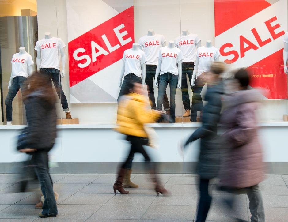 Trucos que utilizan las tiendas para que gastes más