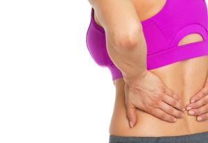 Dolor de espalda: estas son las mejores posturas para dormir