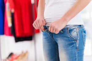Cuatro razones por las que no entras en tus jeans durante tu periodo menstrual