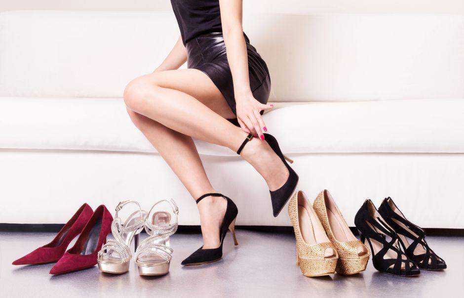 Los 5 zapatos más cómodos que debes usar para el trabajo