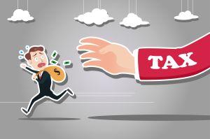 ¿Debe impuestos atrasados? Conozca cómo puede eliminar la deuda