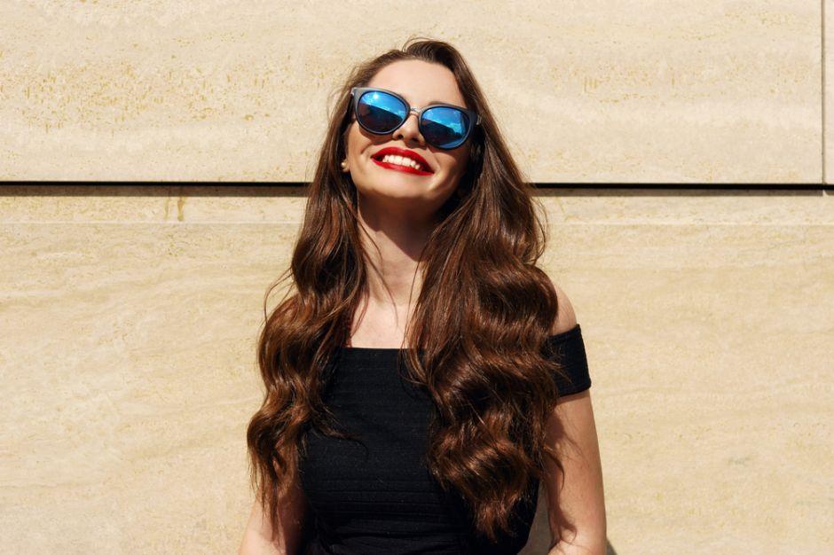 3 razones por las que debes usar un protector solar para el cabello