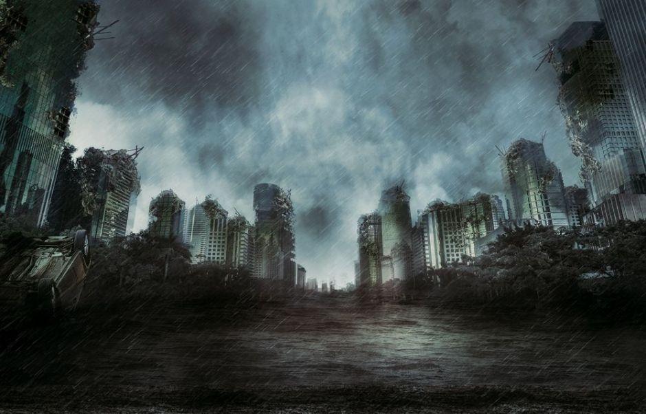 Científicos predicen cómo será el apocalipsis en 2050
