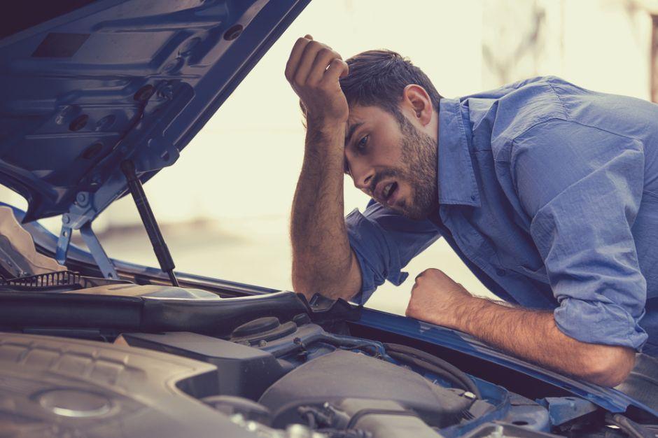 ¿Cuáles son las roturas más caras que podría presentar tu auto?