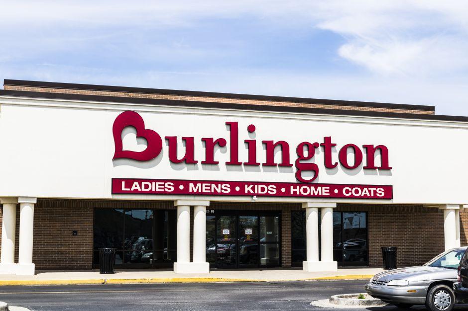 Los mejores descuentos que tiene Burlington esta semana