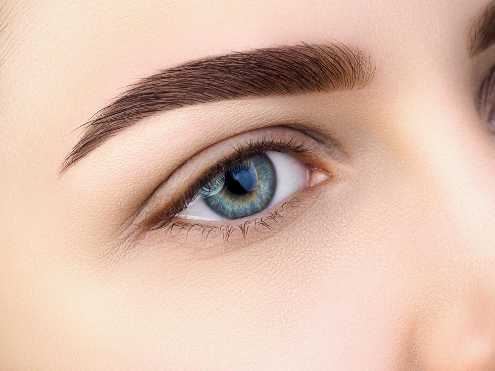 6 trucos para lucir cejas perfectas