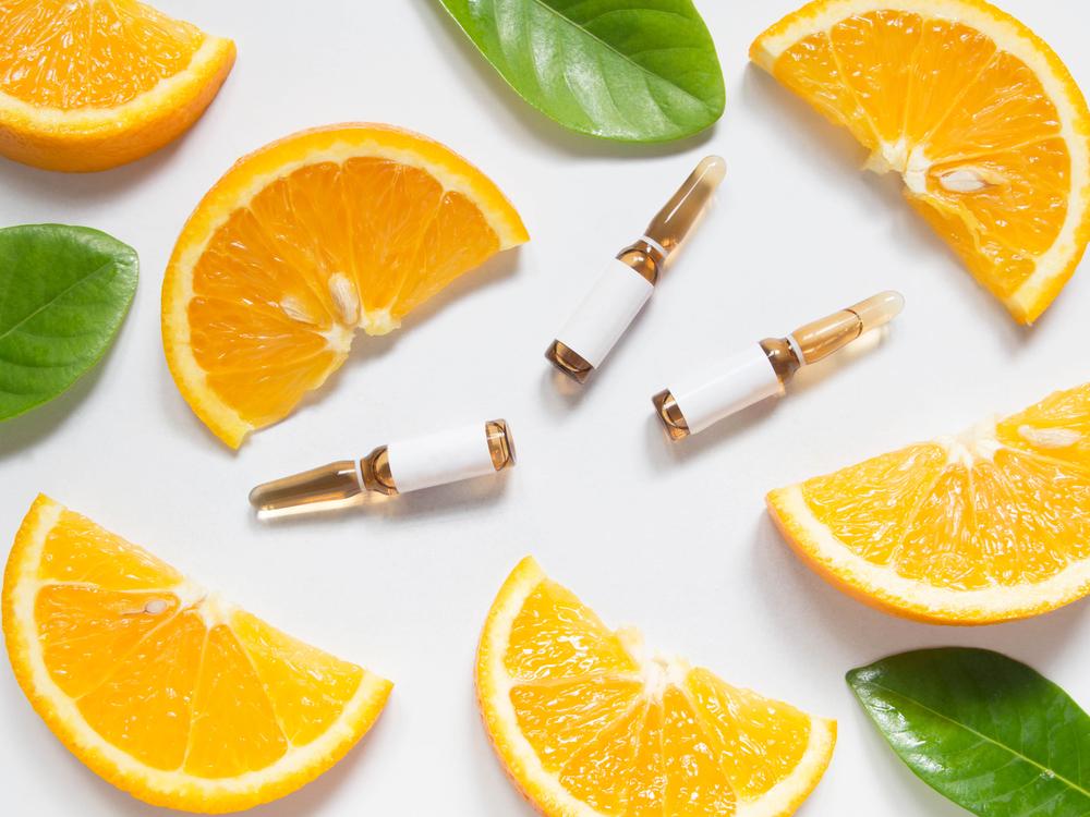 ¿Por qué debes consumir vitamina C para aumentar la producción de colágeno en el cuerpo?