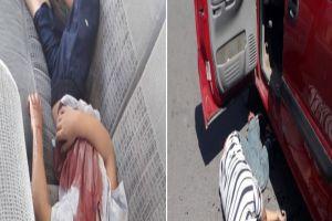 VIDEO: Narcos acusan a famoso cantante de estar detrás de violencia que dejó un niño muerto