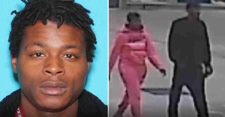 Houston: Matan a un hombre y meten su cuerpo en la cajuela de un vehículo