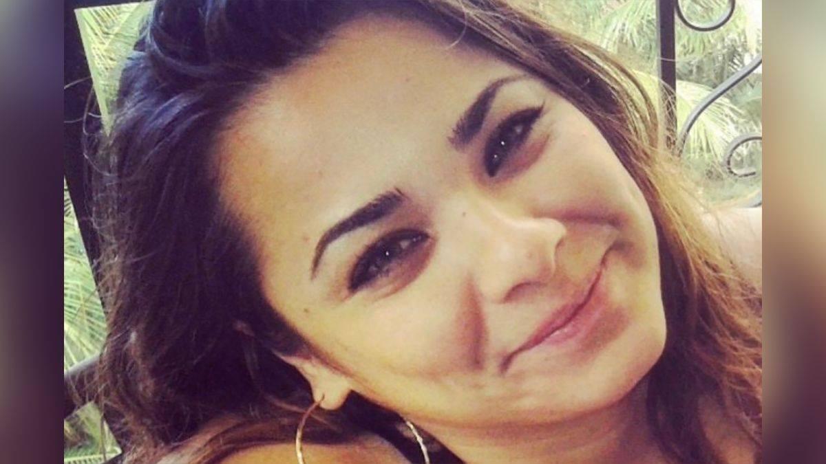 Joven madre muere al caer desde una cascada cerca de Lake Tahoe