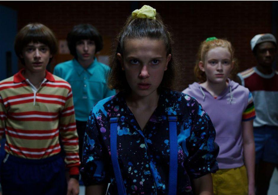 "Mira el trailer de la tercera temporada de ""Stranger Things"""