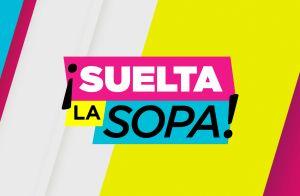 Le responden a Sandra Echeverría y ella pide congruencia para las redes sociales de Suelta La Sopa