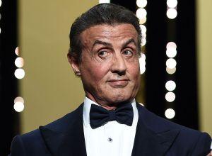 Sylvester Stallone impacta con su nueva y sorprendente imagen