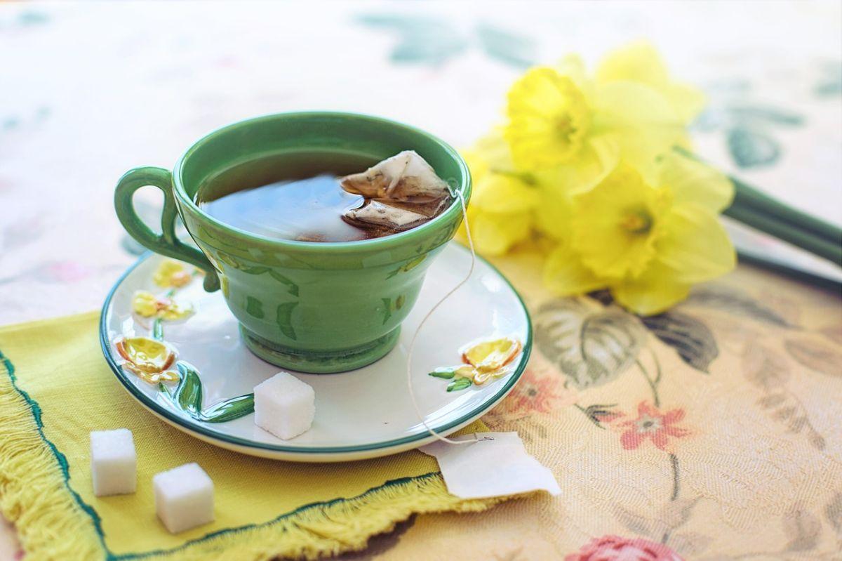 ¿Por qué el té negro es el arma secreta para adelgazar