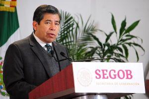 Renuncia jefe del instituto de migración mexicano una semana después del acuerdo con EEUU