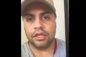 Supuesto autor intelectual de ataque a David Ortiz mete a capos dominicanos en el lío