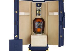 Si quieres hacer dinero, empieza a coleccionar whisky