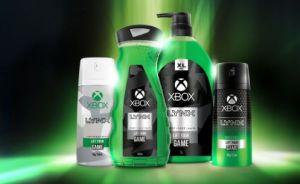 Xbox lanzará línea de productos de belleza