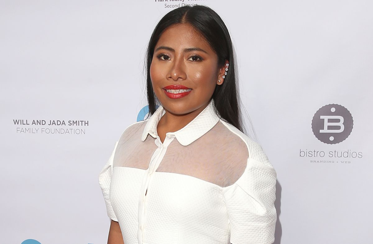 Yalitza Aparicio cambia la docencia en México por Hollywood