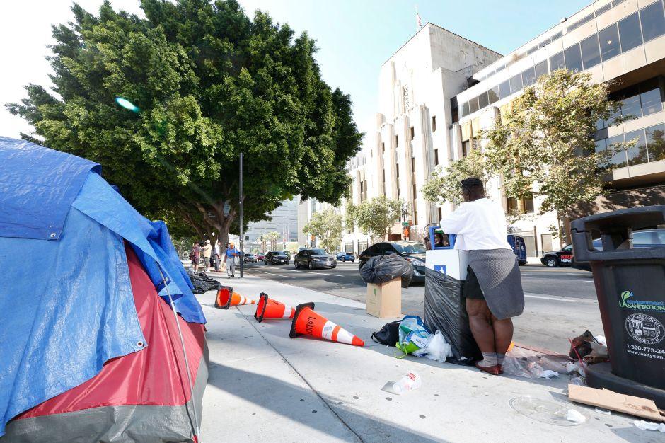 California aprueba control de renta en el estado para aliviar la crisis de vivienda