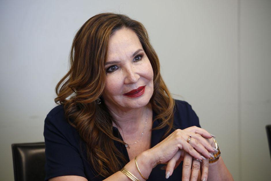 De niña inmigrante, a defensora y jueza en Los Ángeles