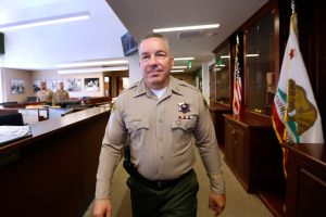 Sindicalistas piden la renuncia inmediata del sheriff de Los Ángeles