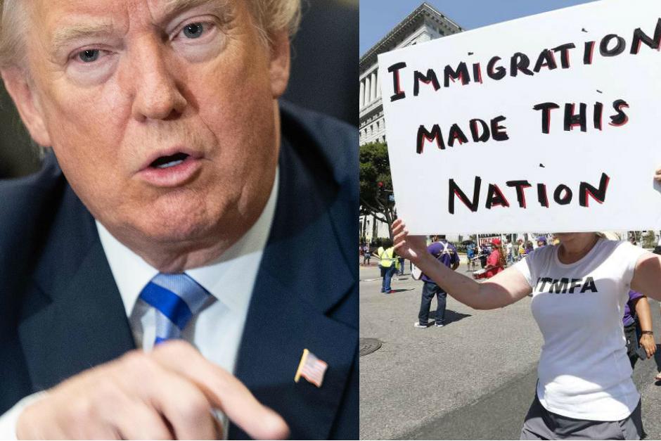Derrota para Trump y USCIS en las cortes. Menores indocumentados celebran