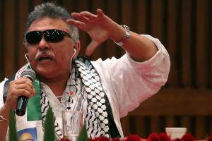 """Autoridades colombianas pedirán a la Interpol activar alerta roja para capturar a alias """"Jesús Santrich"""""""