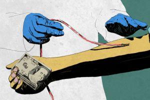 Ensayos clínicos remunerados: alquilan su cuerpo a la ciencia para sobrevivir en Estados Unidos