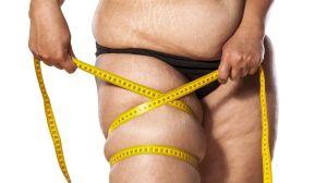 Por qué es mejor tener grasa en las piernas que en el abdomen