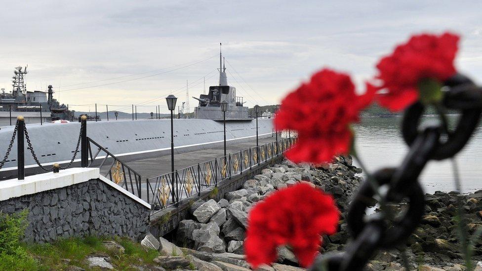 Incendio de submarino ruso en el Mar de Barents: qué se sabe del accidente en el que murieron 14 personas