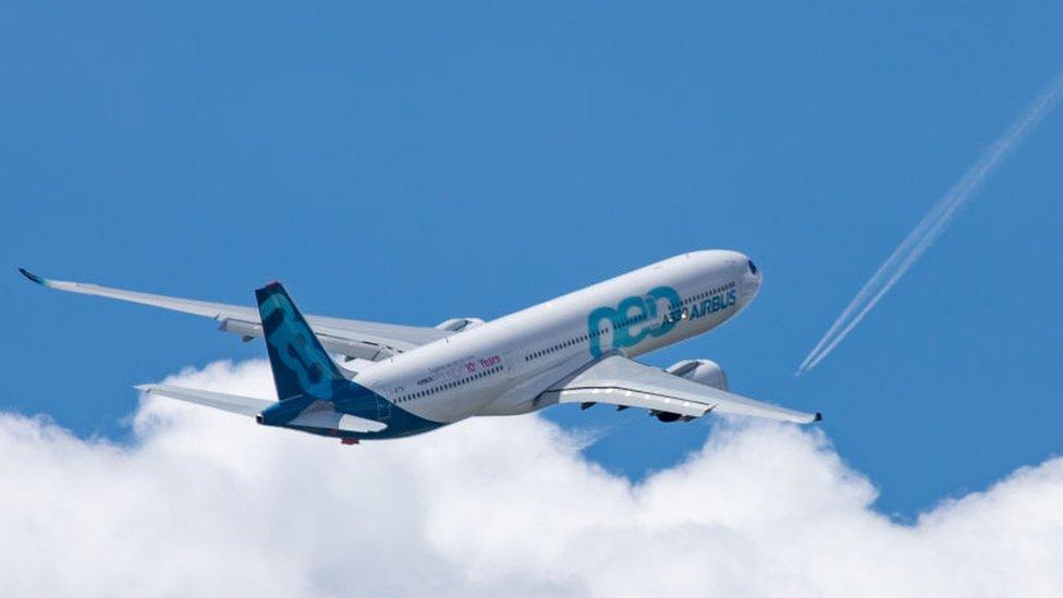 Las aplicaciones que ayudan a combatir el miedo a volar